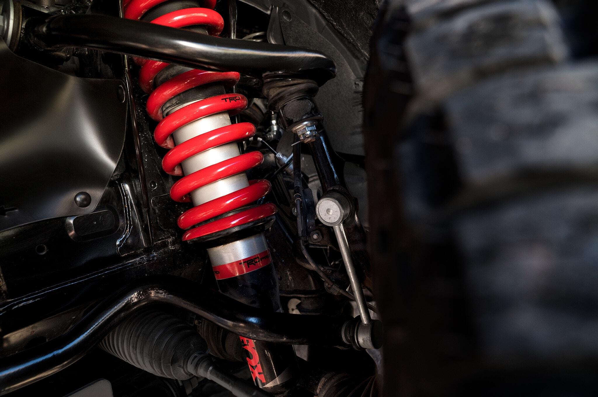 2019-Toyota-4Runner-TRD-Pro-coil-spring