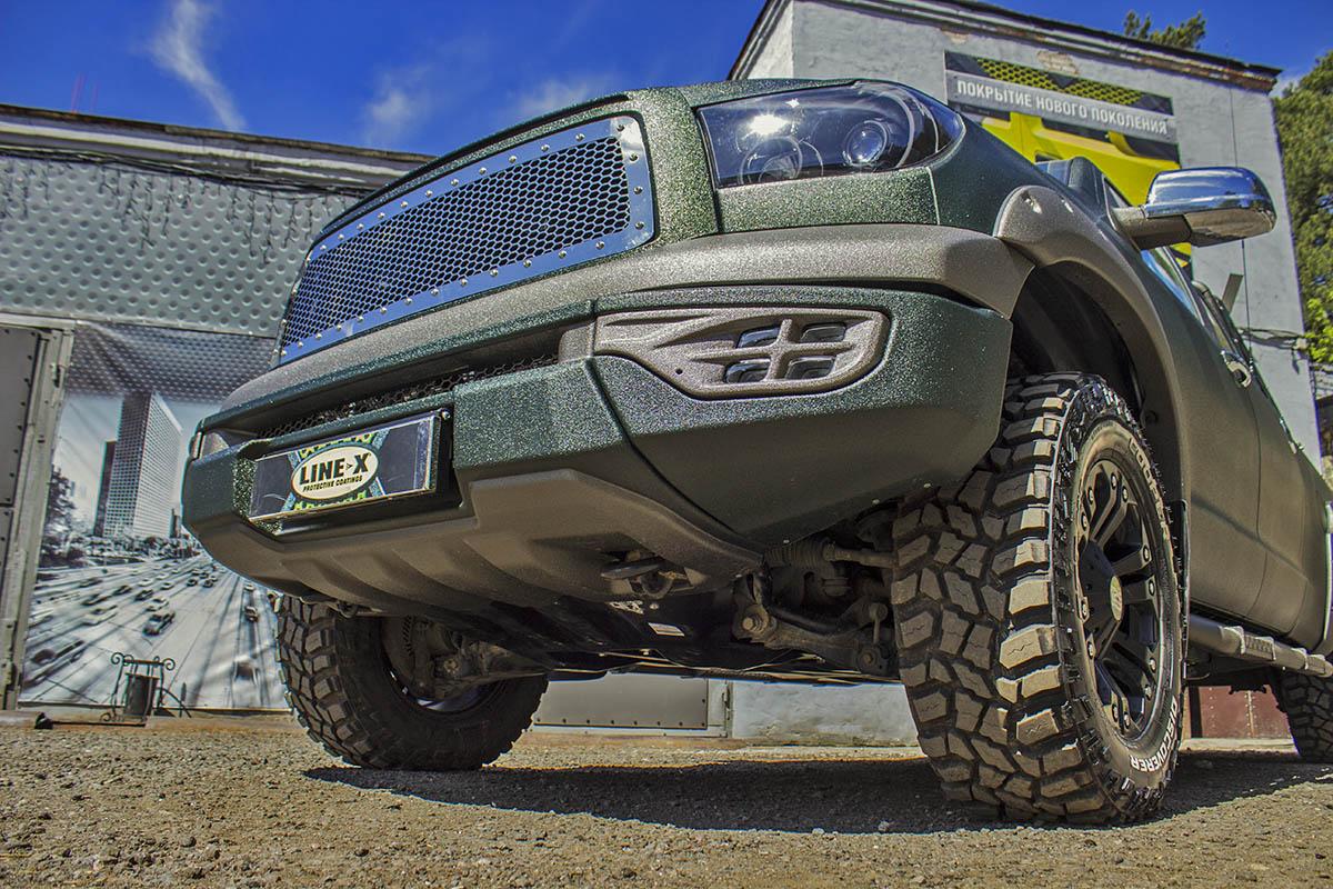 Toyota-Tundra-SR5-2008-green-linex-title