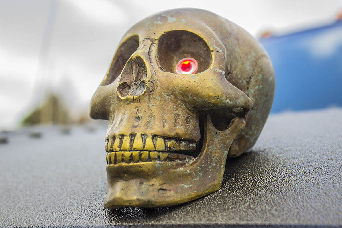 Toyota-Tundra-Skull-9