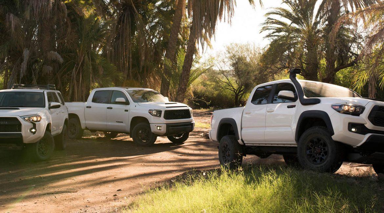 2019-Toyota-4Runner-Tacoma-Tundra-TRD-Pro-title