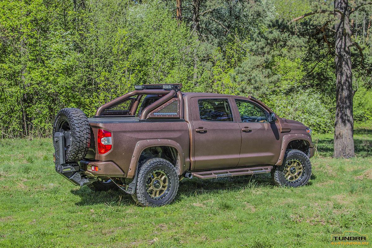 Toyota-Tundra-Red-Fox-line-x-tuning-4